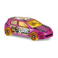 "Машинка ""Хот Вилс"" HW Art Cars - Volkswagen Golf MK7, 1:64"