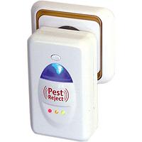Прибор от мышей и всех грызунов Reject Pest Пест Реджект – электромагнитный