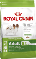 Royal Canin X-SMALL ADULT 8+ 0,5 кг