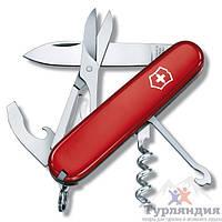Нож Victorinox Swiss Army Compact