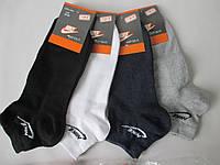 Мужские спортивные носки на лето., фото 1