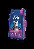 Brit Premium Light корм для кошек с избыточным весом, 8 кг