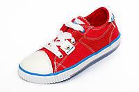 Детская обувь ,Red(26-31)