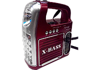Фонарь-радио NNS NS-096U