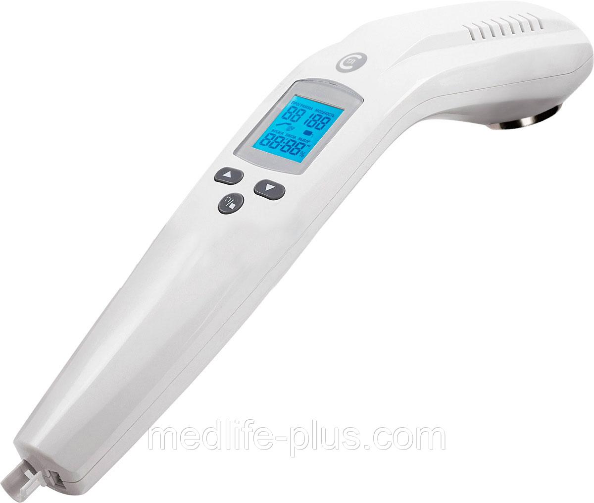 Аппарат ультразвуковой физиотерапевтический АУЗТ «Дельта Комби»