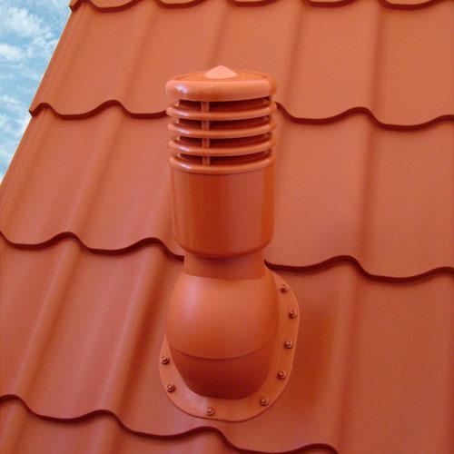 Вентиляционные выходы Kronoplast универсальные