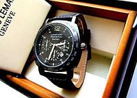 Часы мужские Luminor PANERAI Daylighl. Модные часы. Стильные мужские часы. наручные мужские часы.