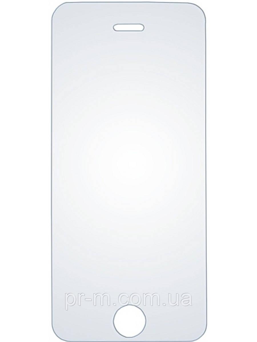 Защитные стекла 2.5D для iPhone 5, 5S
