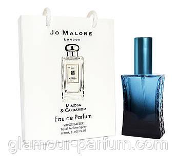 Jo Malone Mimosa And Cardamom (Джо Мэлоун) в подарочной упаковке 50 мл. (реплика) ОПТ