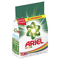 Стиральный порошок Ariel Color 4,5 кг Автомат
