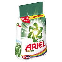 Стиральный порошок ARIEL автомат Color 6 кг