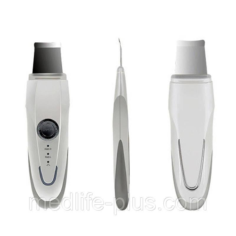 Скрабер ультразвуковой портативный Ultrasonic Fresh IV W-302 M-100