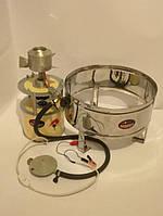 Аппарат для ваты газовый УСВ-Газ с регулятором оборотов скорости вращения головки