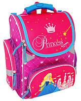 """Детский школьный рюкзак CF85823 """"Princess in Blue"""" Cool For School"""