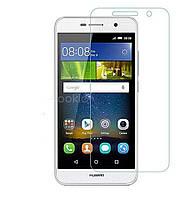 Защитное стекло для Huawei Y6 Pro, фото 1