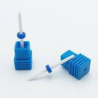 Насадка к фрезеру керамическая NFK синяя