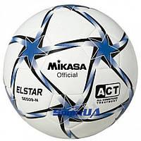 Мяч футбольный Mikasa SE509N, размер 5