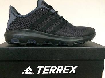 Adidas Terrex CC Voyager Climacool (черный)