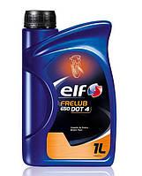 Тормозная жидкость Росдот Elf Frelub 650 1л