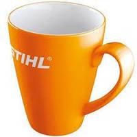 Чашка с логотипом Stihl