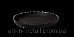 """Сковорода порционная для пиццы """"Ситон"""" (d=200 mm, h=20 mm)"""