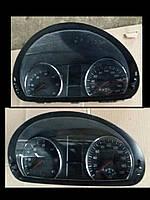 Щиток приборов приладів NEW (модна) Volkswagen Crafter