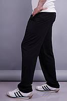 Аризона. Спортивные штаны мужские. Черный.