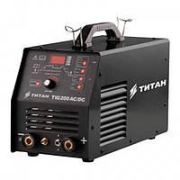 Сварочный аппарат Титан ПАД200AC/DC