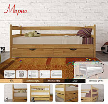 Кровать детская Марио, фото 2