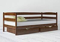 Кровать детская Марио (Бук)