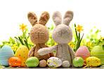 Вітаємо всіх зі світлим Великоднем!