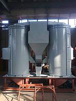 Зерновой сепаратор БЦС-50