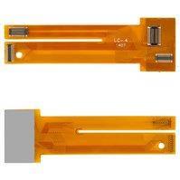 Шлейф для мобильных телефонов Apple iPhone 4, iPhone 4S, для тестирования дисплея