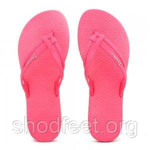 Женские вьетнамки Ipanema Mais Tiras Pink 26060-24316