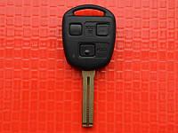 Key Lexus RX330 / RX350 03-09 314,4Mhz HYQ12BBT 4D ID68