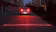 Автомобильный лазер повторитель стопов / противотуманка, фото 1