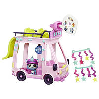 Автобус Littlest Pet Shop Hasbro
