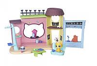Кафе Littlest Pet Shop Hasbro, фото 1
