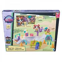 Площадка для отдыха Littlest Pet Shop Hasbro