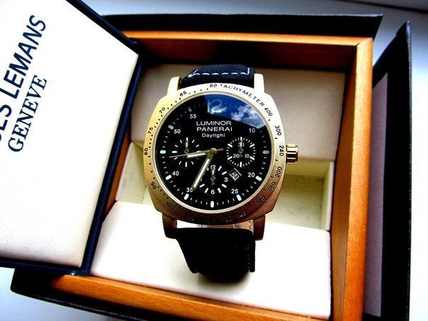 Часы наручные мужские luminor panerai часы для дайвинга сейко купить