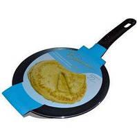 Сковорода блинная с АП/покрытием Батлер d=22см