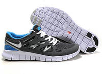 Nike FreeRun 2.0 Dark Gray White