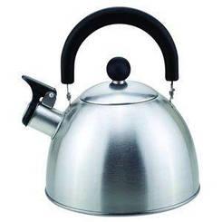 Чайник нержавеющая сталь 2.0 л. полировка