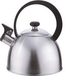 Чайник нержавейка 2.0 л матовая полировка