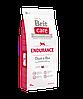 Brit Care Endurance Duck & Rice корм для собак c высокой активностью, 12 кг