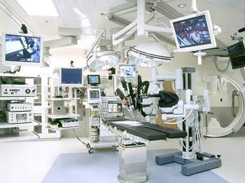 Профессиональные медицинские аппараты