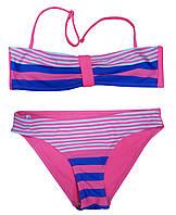 Keyzi Детский раздельный купальник для девочек VANESSA р152-158