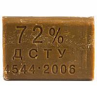 Мыло хозяйственное 72 % 200гр.
