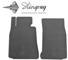 "Коврики ""Stingray"" на Volkswagen Amarok (c 2010--) фольксваген амарок"
