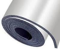 Утеплитель для труб в рулонах, толщина 13мм, KAIFLEX, с алюминиевой фольгой.